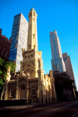 Creepy Chicago Landmarks | USA Today