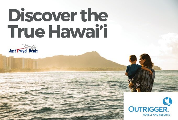 Discover The True Hawaii Vacations Hotel Amp Flights