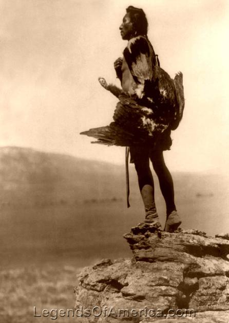 American America Native History