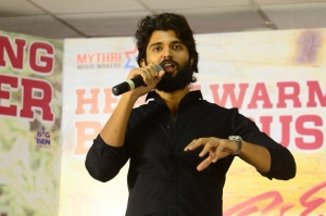 Dear Comrade Thanks Meet Photos