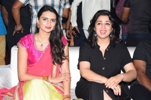 Ismart Shankar Audio Launch