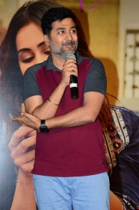 Manmadhudu 2 Trailer Launch Photos