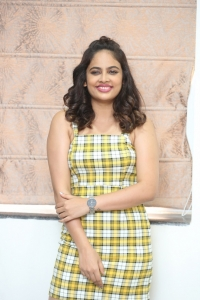 Nandita Swetha Photos
