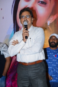 Ninnu Talachi Press Meet