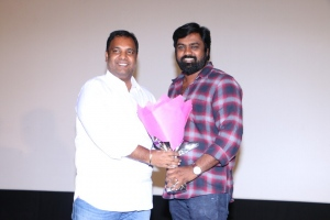 VijaySethupathi Movie Audio Launch