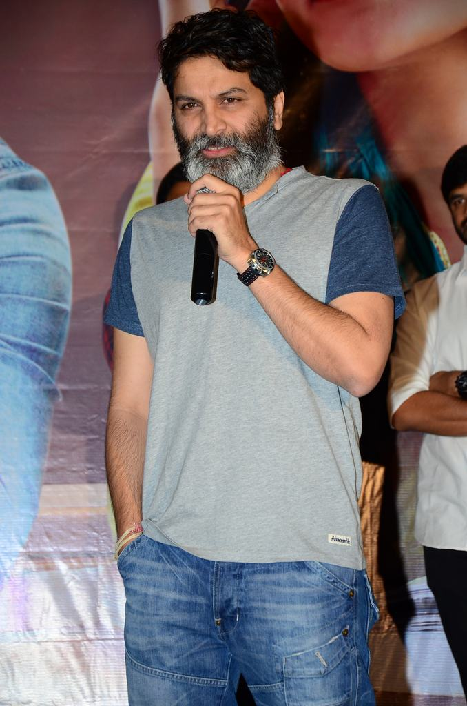 ABCD Trailer Launch