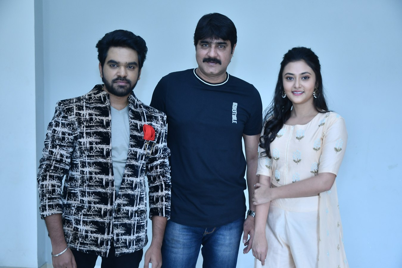 Marshal Movie Teaser Launch