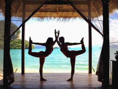 4 Days Island Yoga Retreat in Koh Yao Noi, Thailand ...