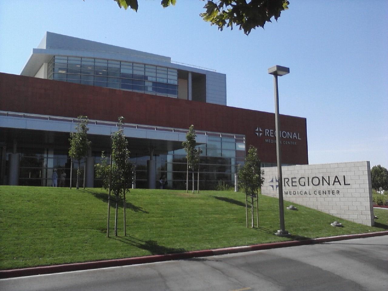 great plains regional medical center