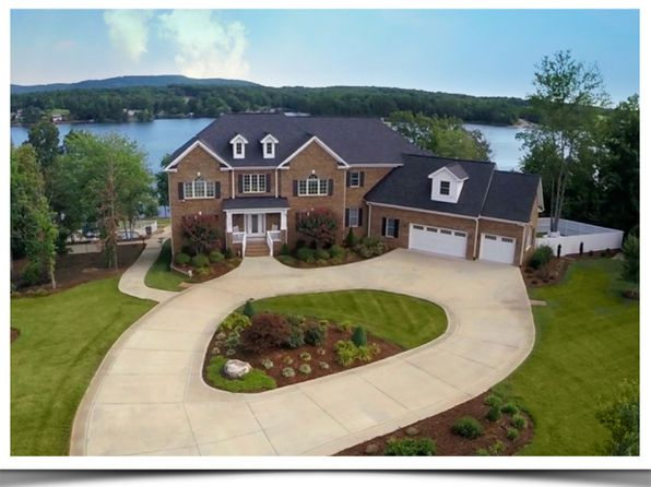 Lake Lookout Homes Sale