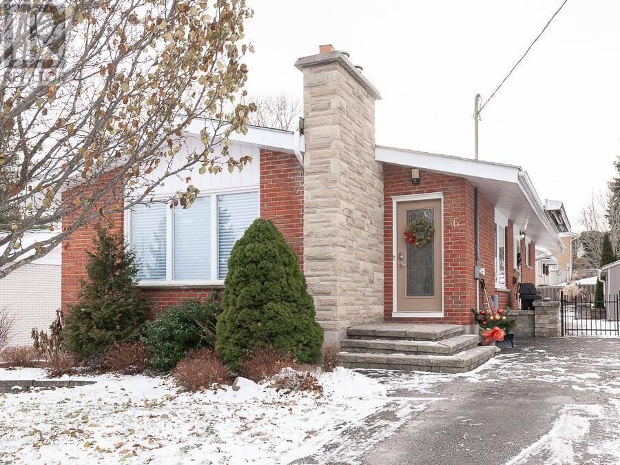 36 Widder Street West, St. Marys — For Sale @ $399,900 ...