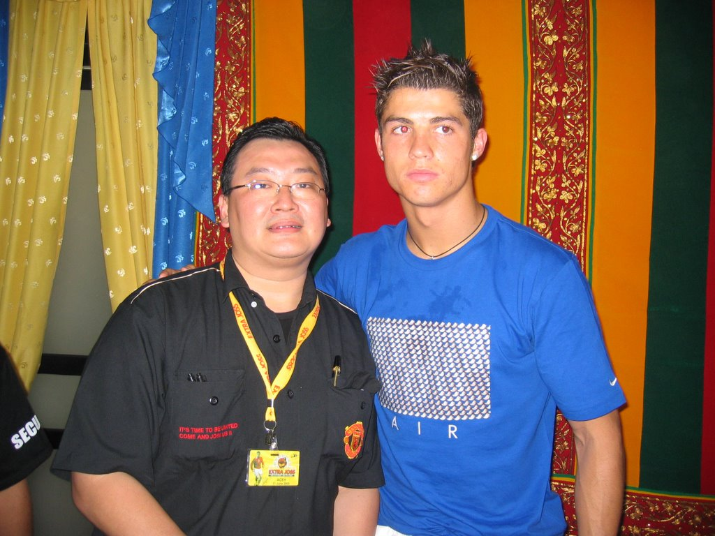 Cristiano Ronaldo Merchandise