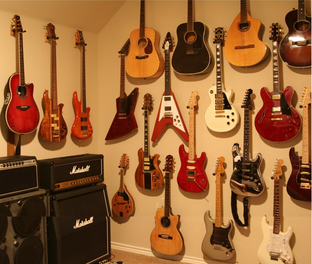Don t Get Me Started  My Little Guitar Collection    My Little Guitar Collection