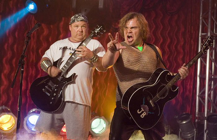 John K Stuff: Classico is here! Tenacious D video starring ...