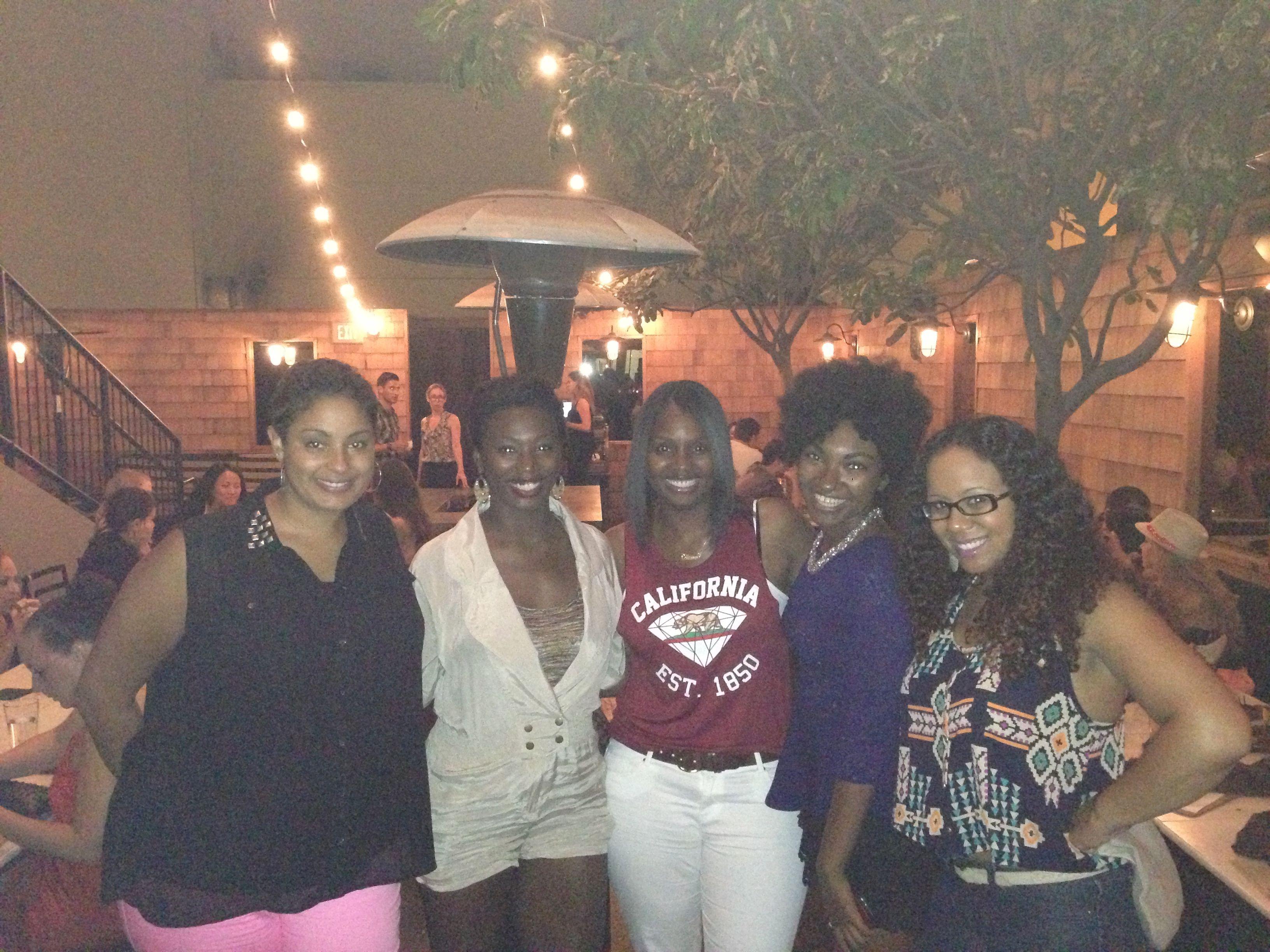 Black Women Of Orange County (Tustin, CA) - Meetup
