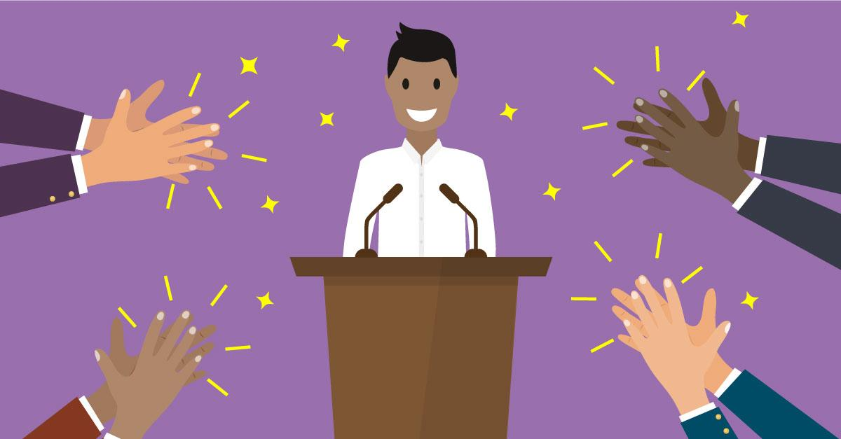 How to make a great presentation   TED Talks How to make a great presentation