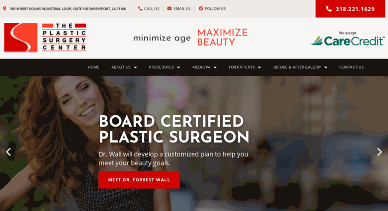 knight and sanders plastic surgery - 777×423