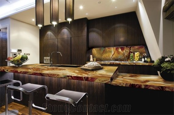 Best Kitchen Top Surface