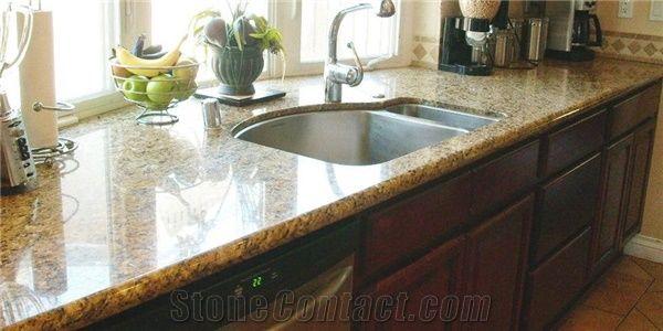 Best Stone Kitchen Countertops