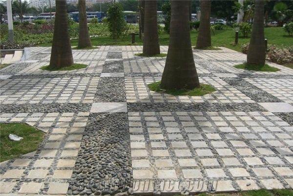 Decorative River Stones