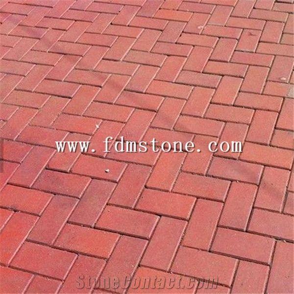 Eco Friendly Best Quality Flooring Materials Tiles Brick