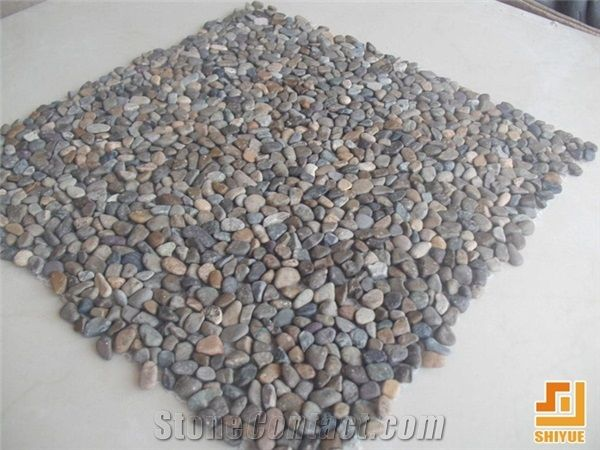 Polished Stones Garden