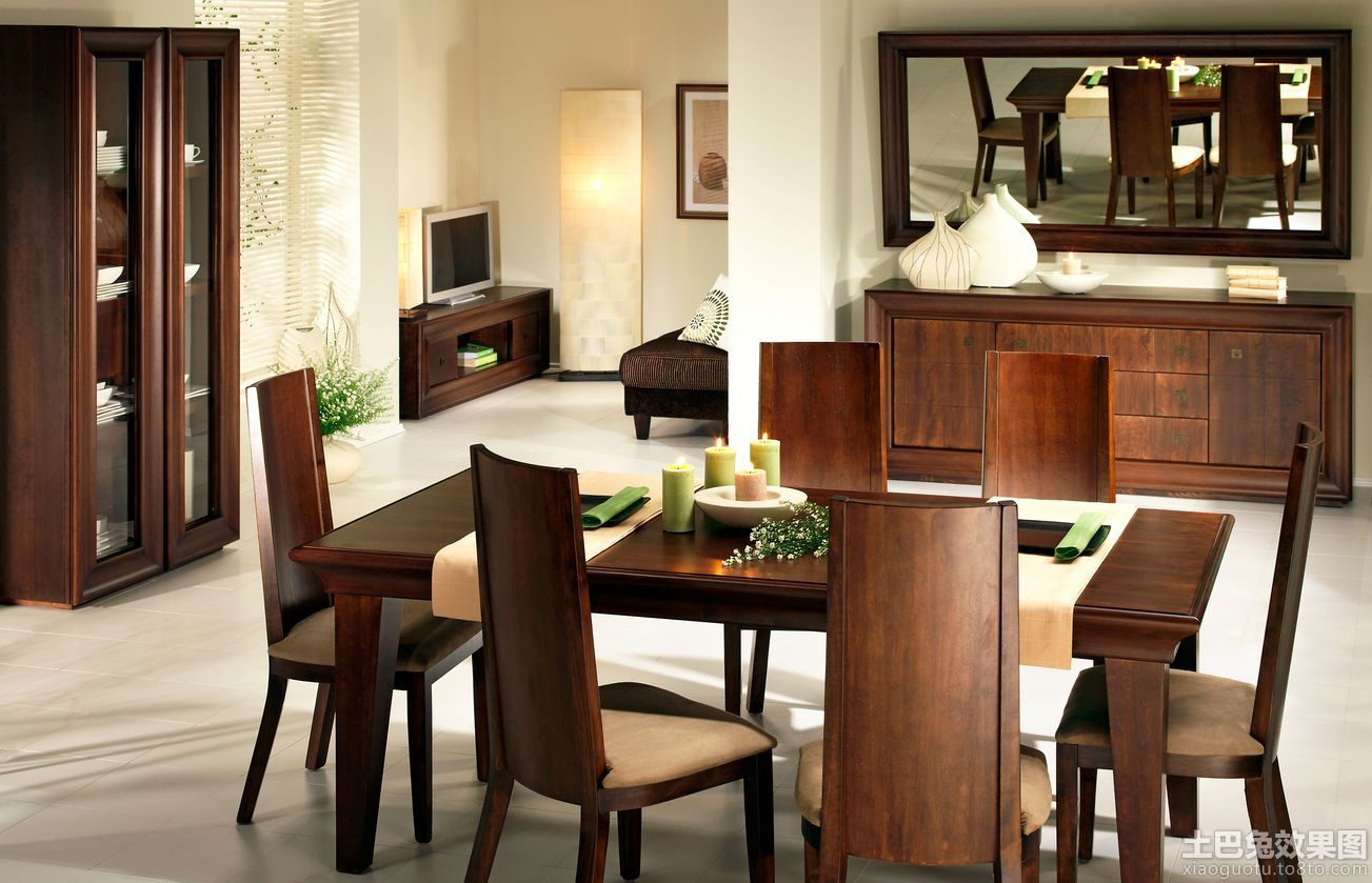 Pictures Dining Room Sets