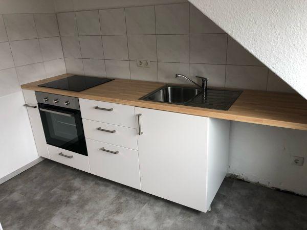 2 Jahre alte Küche in Mannheim - Küchenzeilen, Anbauküchen kaufen