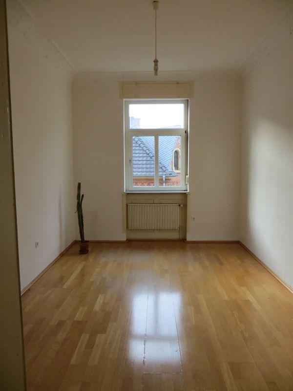 16 qm-Zimmer in Wohngemeinschaft in Ludwigshafen - Vermietung