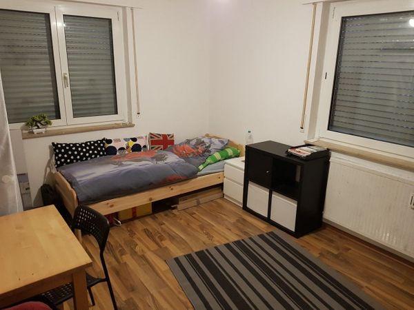 WG-Zimmer 15 qm in Waiblingen-Hohenacker - Vermietung