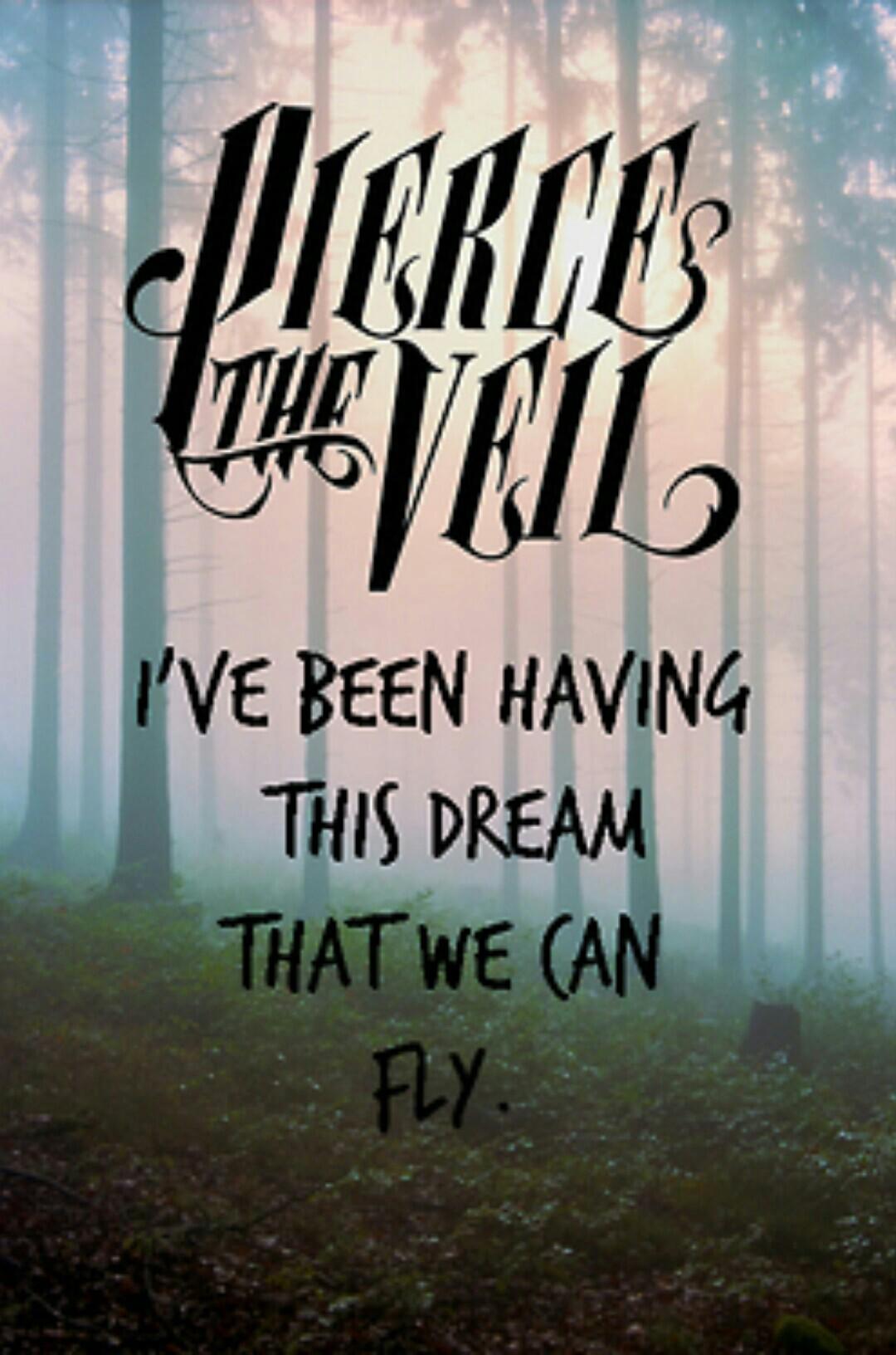 pierce the veil quotes - 500×741