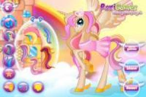 my little pony spiele # 61