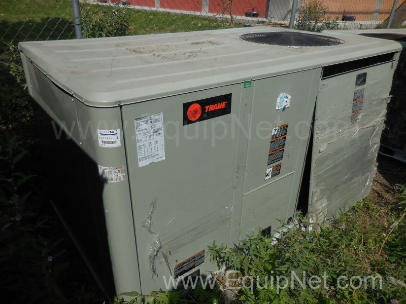 Combined Heat And Ac Units