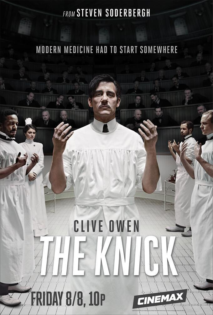 The Knick Tv Series 2014 Filmaffinity