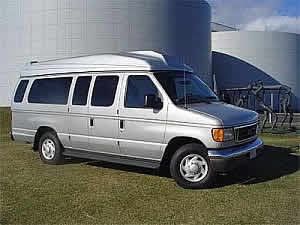 Used Ford Econoline For Sale By Owner
