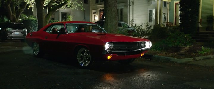 Imcdb Org 1970 Dodge Challenger In Quot Bad Moms 2016 Quot