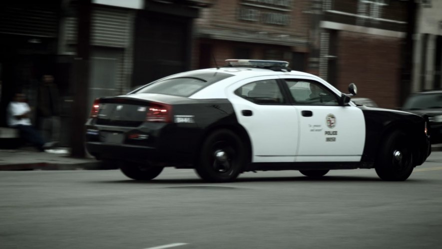 Imcdb Org 2006 Dodge Charger Police Package Lx In Quot Android Cop 2014 Quot