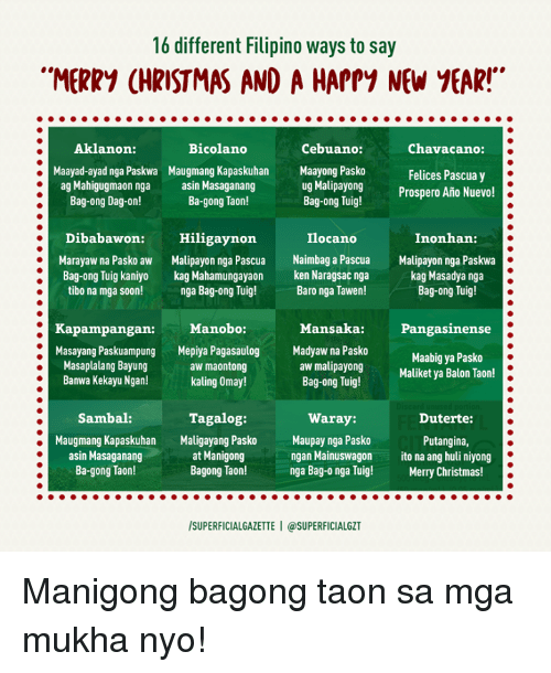 merry christmas in international languages