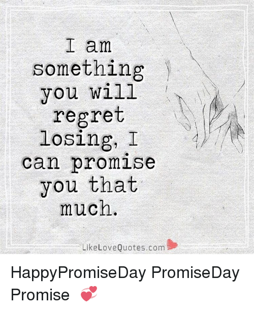 I Promise I Will Always Love You Quotes I Promise I Will Always Love