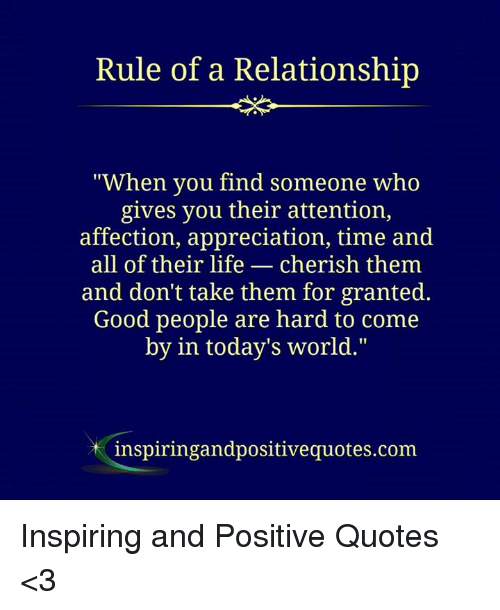 Image of: Boyfriend Life Good And Quotes Rule Of Relationship Meme Rule Of Relationship When You Find Someone Who Gives You Their
