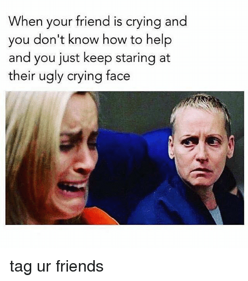 25+ Best Memes About Ugly Cry Face   Ugly Cry Face Memes