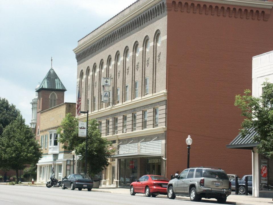 Cities Near Chillicothe Ohio