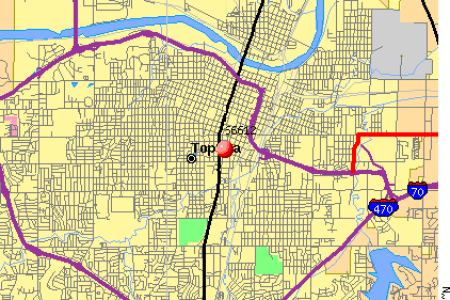 topeka zip code map » Another Maps [Get Maps on HD] | Full HD ...