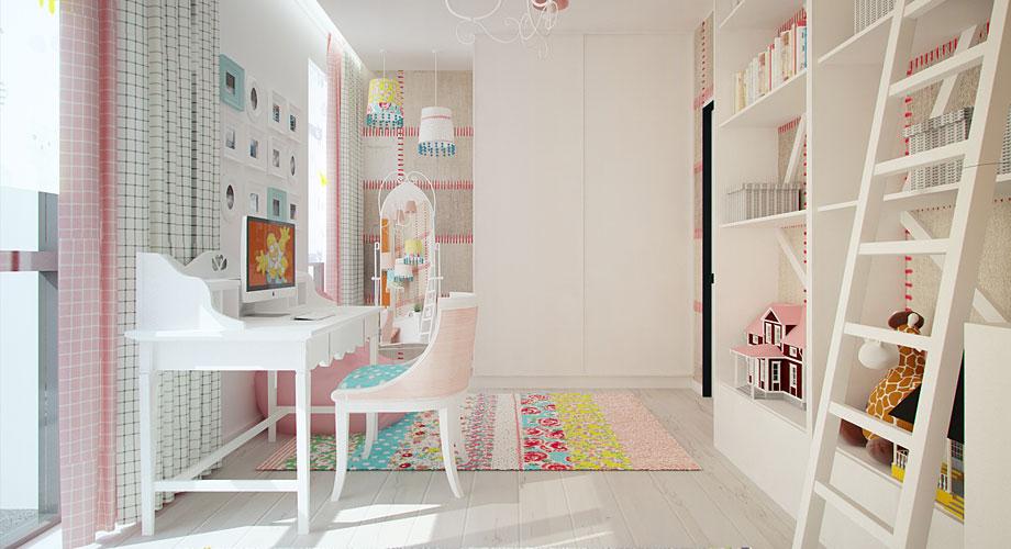 Kids Room Style