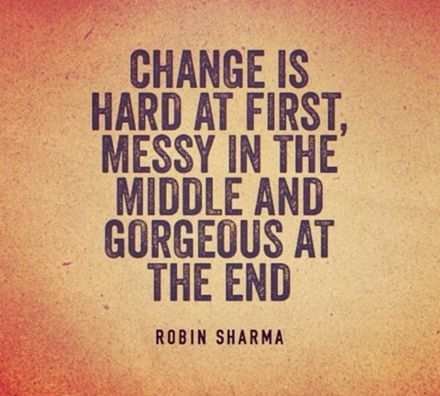 30 Best Change Quotes & Quotations About Changing