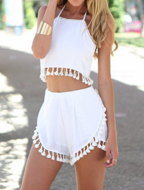 Cute outfits tumblr crop top Summer Outfit Ebay Outfits Tops Tumblr Crop Summer