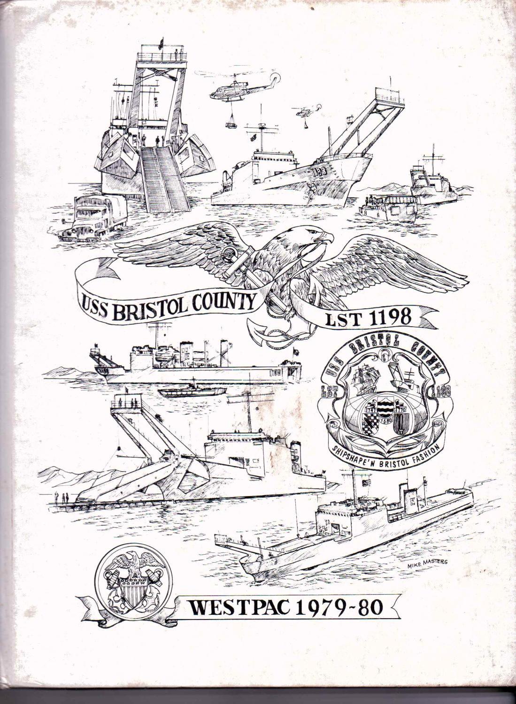 Uss Bristol County Lst 1198