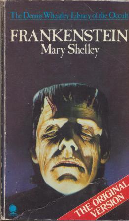 Frankenstein by Shelley, First Edition - AbeBooks