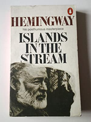 Islands in the Stream by Ernest Hemingway - AbeBooks
