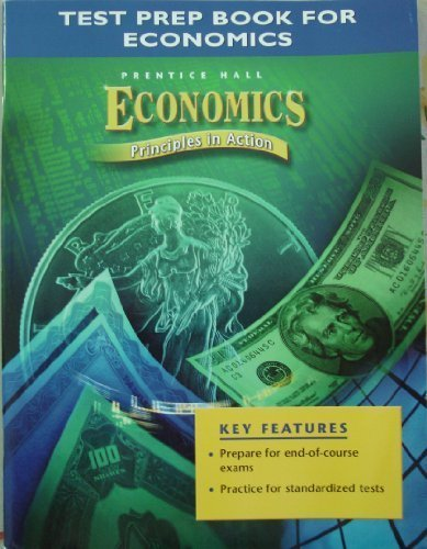 Prentice Hall Economics Principles In Action Pdf